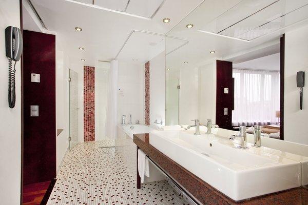 Отель Nordic Forum - фото 8
