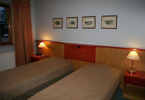 Отель Tahetorni - фото 1