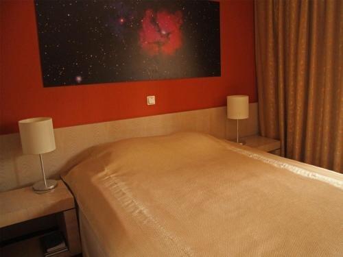 Отель Tahetorni - фото 4