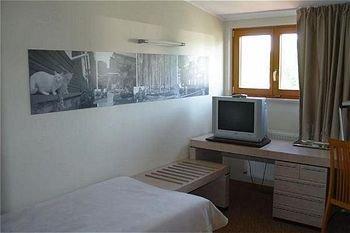 Отель Tahetorni - фото 6