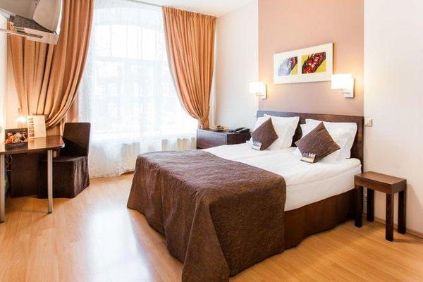 Отель City Tallinn - фото 1