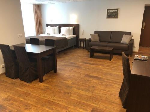 Отель City Tallinn - фото 11