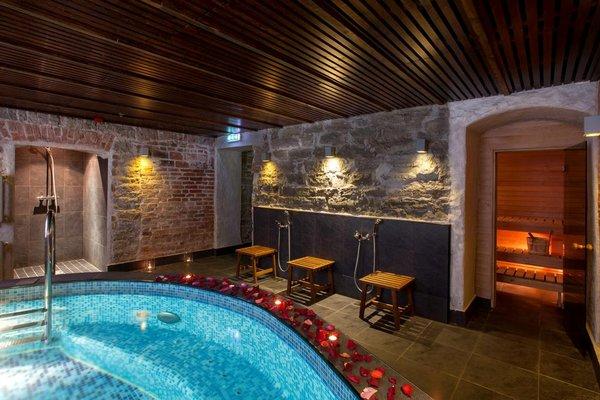 Отель City Tallinn - фото 13