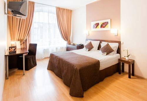 Отель City Tallinn - фото 2