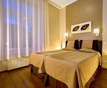Отель City Tallinn - фото 3