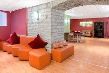 Отель City Tallinn - фото 9