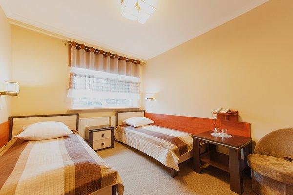 Гостиница «Pensione Antonio», Слупск
