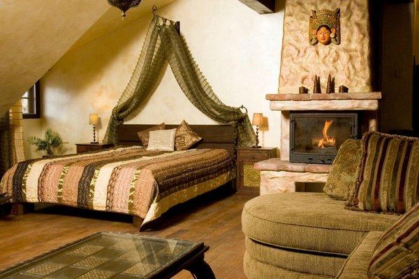 Viimsi manor guesthouse Birgitta - фото 1