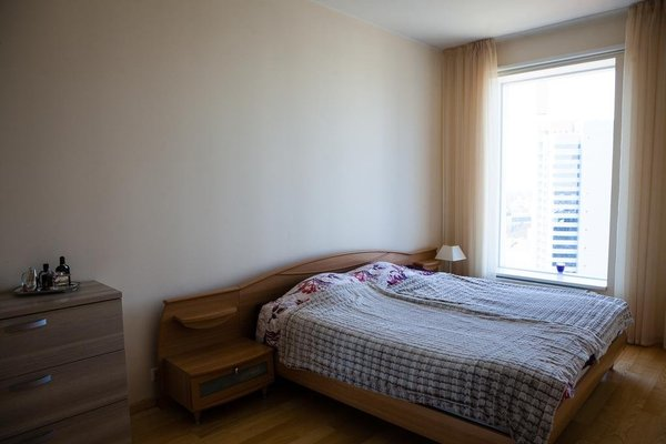 Adelle Apartments - фото 2