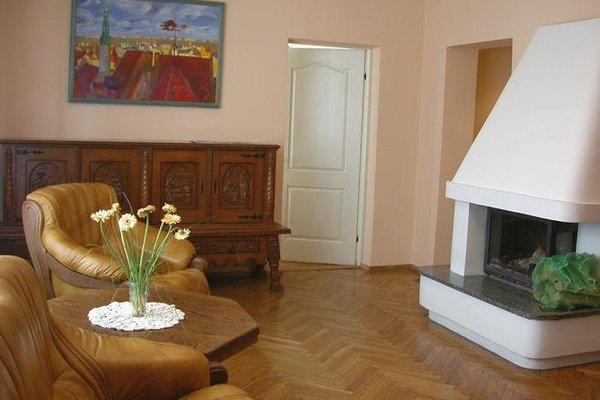 Kullassepa Residence - фото 10