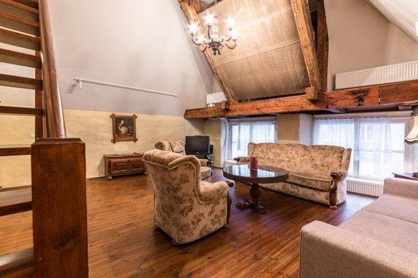 Kullassepa Residence - фото 6