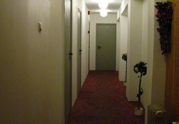 Отель Nepi - фото 16