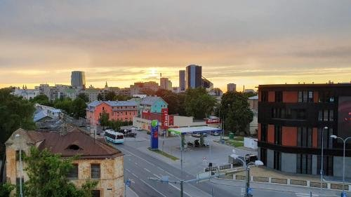Хостел Таллин - фото 23