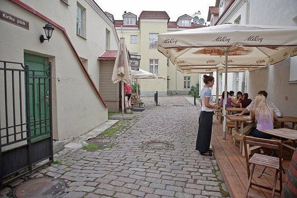 Гостевой дом Olematu Ruutel - фото 2
