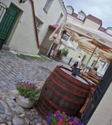 Гостевой дом Olematu Ruutel - фото 5