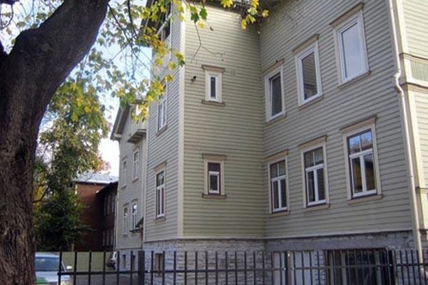 Classic Apartments - Narva mnt.6 - фото 1