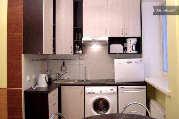 Classic Apartments - Narva mnt.6 - фото 2