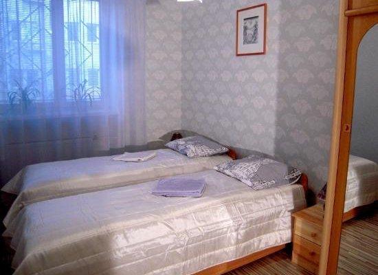 Classic Apartments - Narva mnt.6 - фото 3