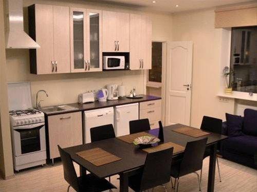 Classic Apartments - Narva mnt.6 - фото 5