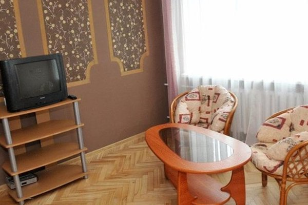 Liivalaia 42 Apartment - фото 10