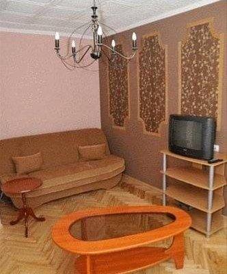 Liivalaia 42 Apartment - фото 1