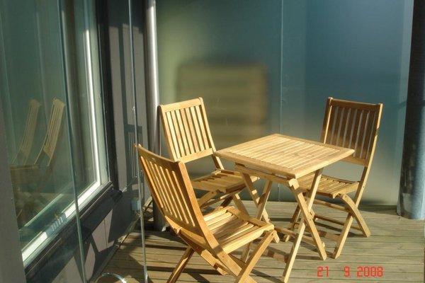 Estinn Apartment - фото 13
