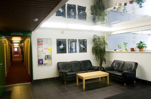 Хостел Academic - фото 7