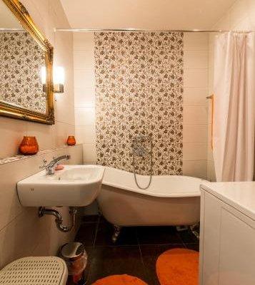 Videviku Villa Apartments - фото 10
