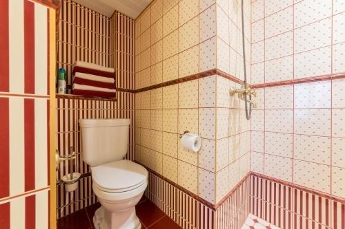 Videviku Villa Apartments - фото 11