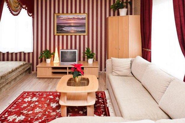 Videviku Villa Apartments - фото 2