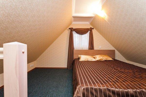 Videviku Villa Apartments - фото 4