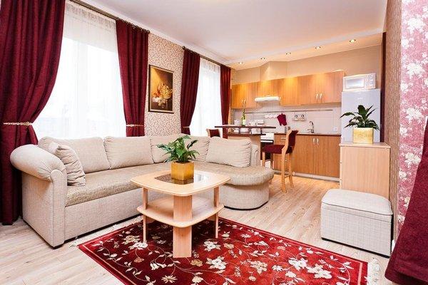 Videviku Villa Apartments - фото 5