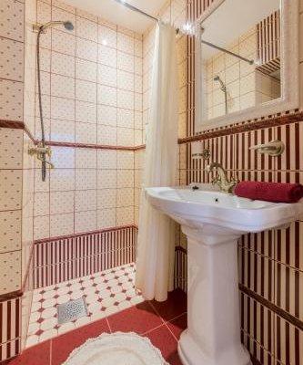 Videviku Villa Apartments - фото 7