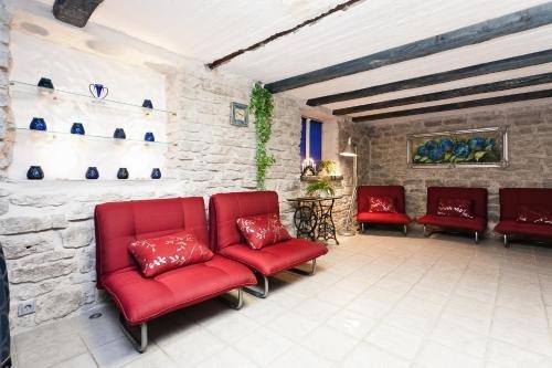 Videviku Villa Apartments - фото 8