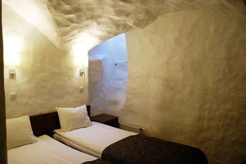 Отель Rixwell Gotthard - фото 3