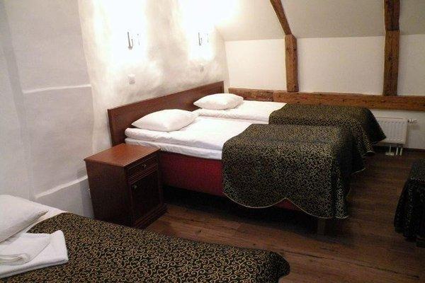 Отель Rixwell Gotthard - фото 4