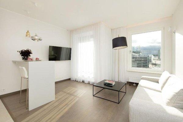 City Heart Apartments - Rotermanni kvartal - фото 1