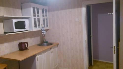 Economy Baltics Apartments - фото 11