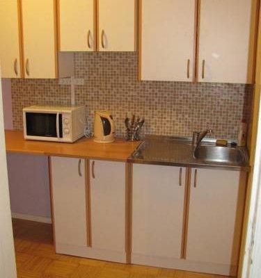 Economy Baltics Apartments - фото 8