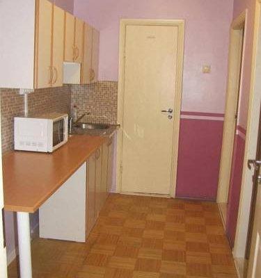 Economy Baltics Apartments - фото 9
