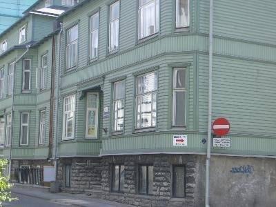 Flatmanagement Kaupmehe Apartments - фото 13