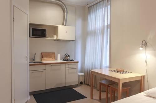 Flatmanagement Kaupmehe Apartments - фото 7