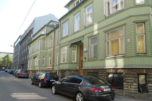 Гостевой дом Kaupmehe - фото 23