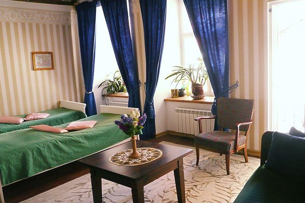 Kuninga Apartments - фото 7