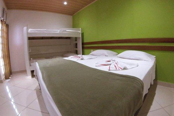 Гостевой дом «Pousada Casa Riocentro», Restinga de Jacarepaguá