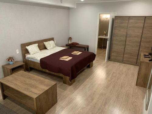 Rocca Apartments - фото 18