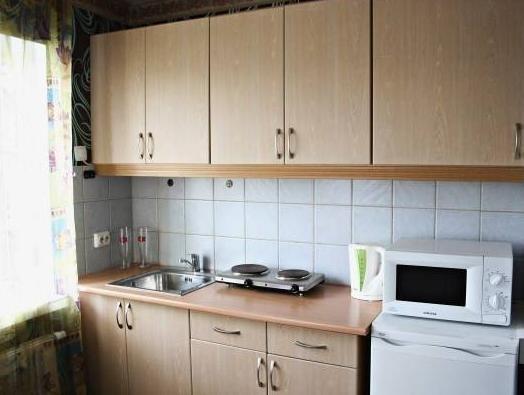 Rocca Apartments - фото 2