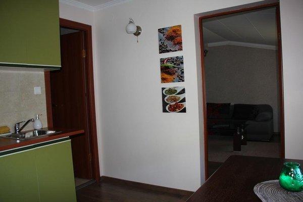Lee Apartments - фото 12