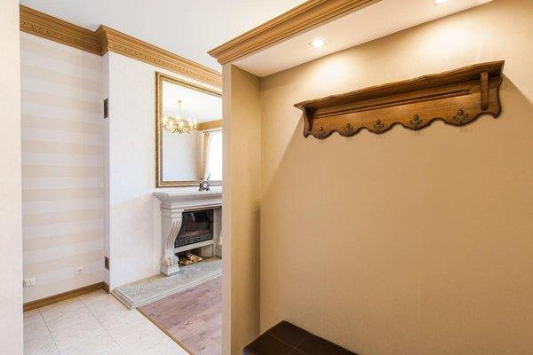 Delta Apartments Old Town Studio - фото 12