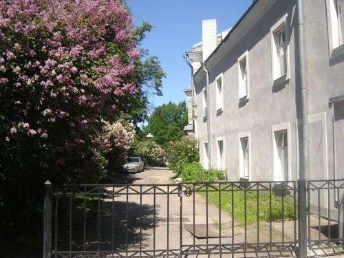Delta Apartments Old Town Studio - фото 19